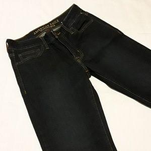 New Men's American Eagle Ext. Flex Straight Jeans